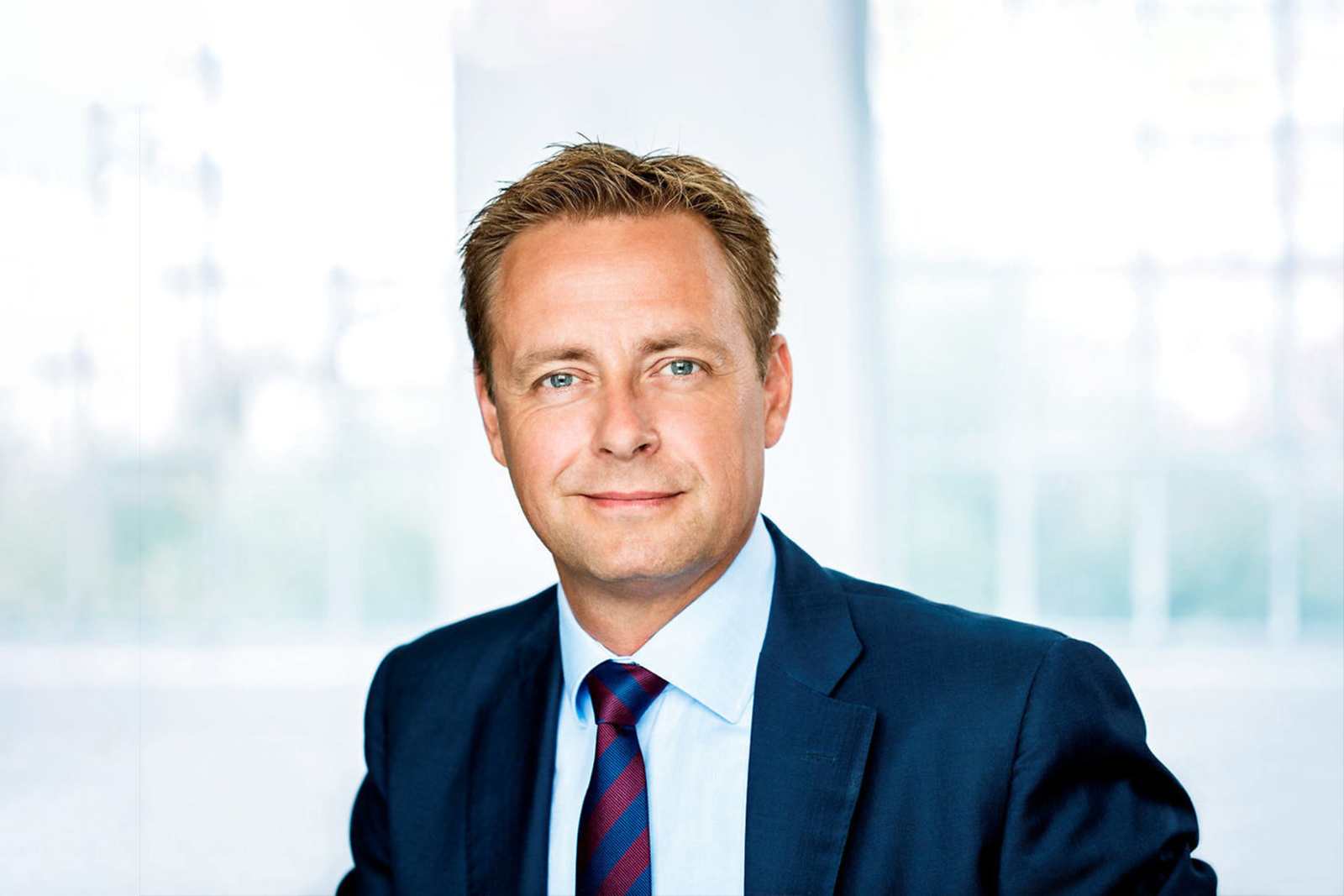 Henrik Drusebjerg named Head of Nordic  Investment Strategy at Quintet